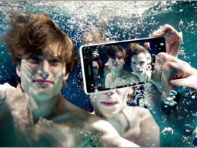 Wifi под водой