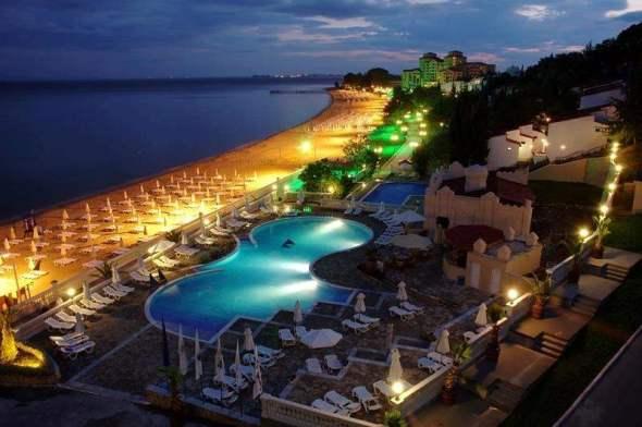 Hotel Royal Park 4* Болгария