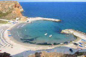 Пляжи-Болгарии