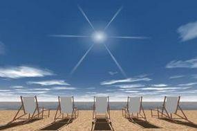 Пляжи-Болгарии2