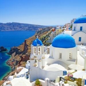 Киклады Греция (Кикладские острова)